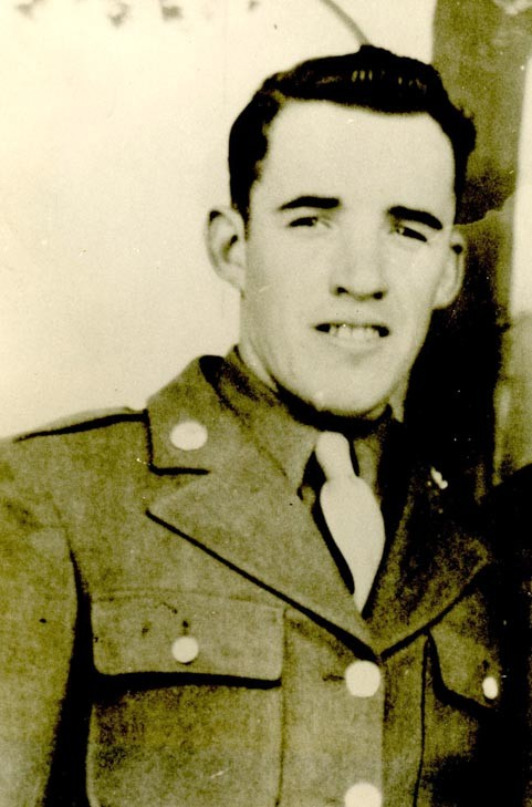 PFC Floyd T. Patterson