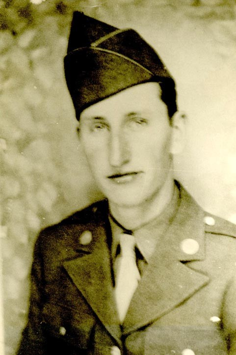 CPL Homer R. Young