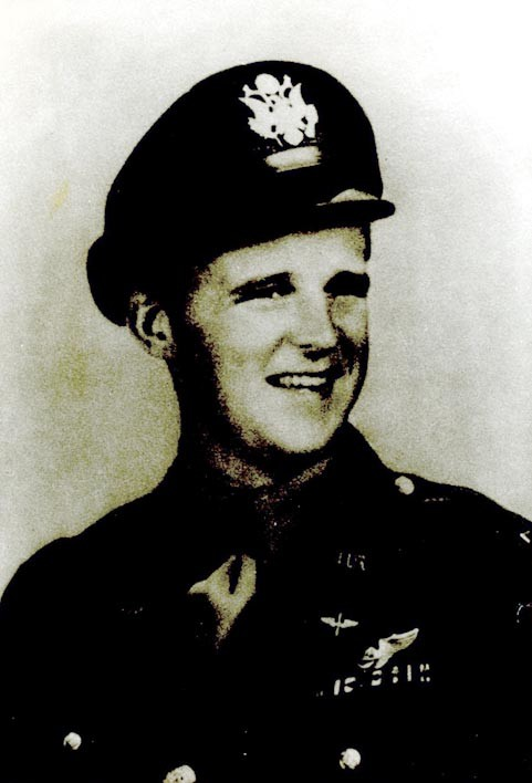 1st Lt. Robert Steele