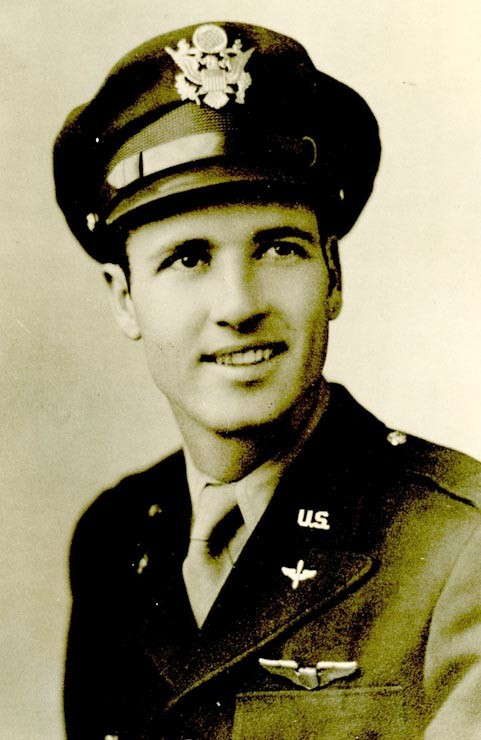 M/Sgt. William H. Coffey