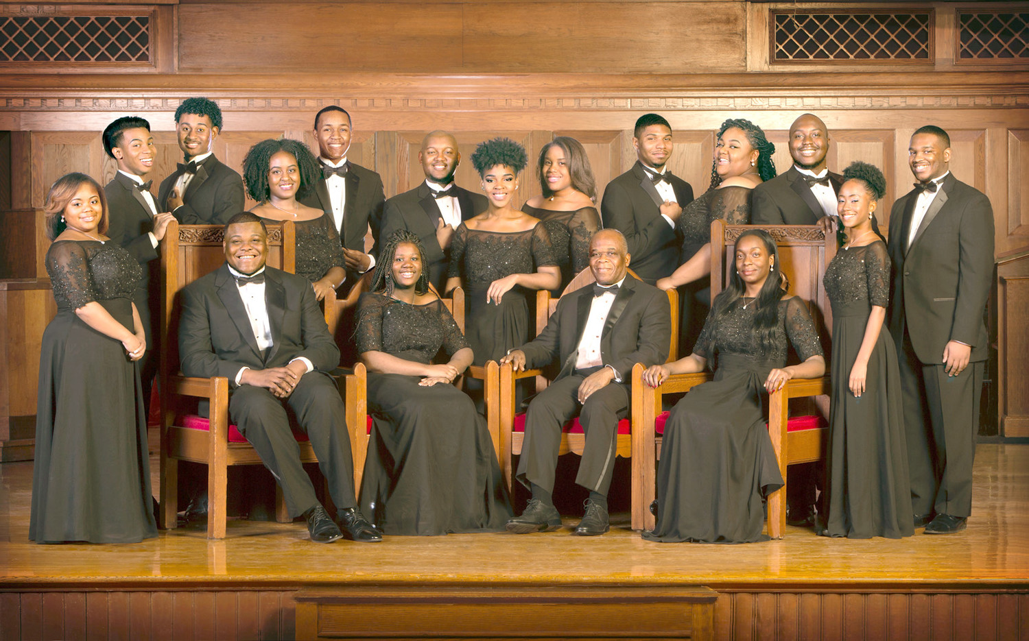 "SOUTHERN ADVENTIST University welcomes the Fisk Jubilee Singers for a concert on Feb. 10, 6 p.m., in the Collegedale Church of Seventh-day Adventists. Fisk University opened in Nashville in 1866 as the first American institution to offer a liberal arts education to ""young men and women irrespective of color."" The ensemble was founded on Oct. 6, 1871, and continues to travel around the world singing Negro spirituals and representing Fisk University. The two-time Grammy-nominated Fisk Jubilee Singers have won a Dove Award and were inducted into the Gospel Music Hall of Fame as well as the Music City Walk of Fame."