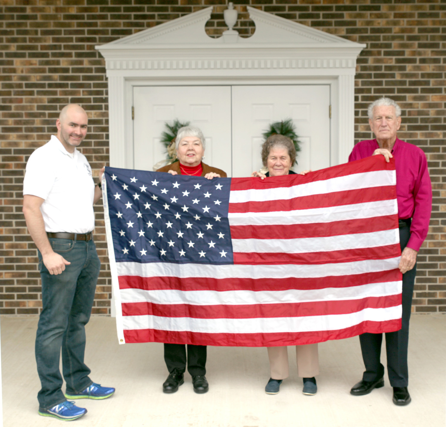 Woodmen Life - West Cleveland Baptist Church