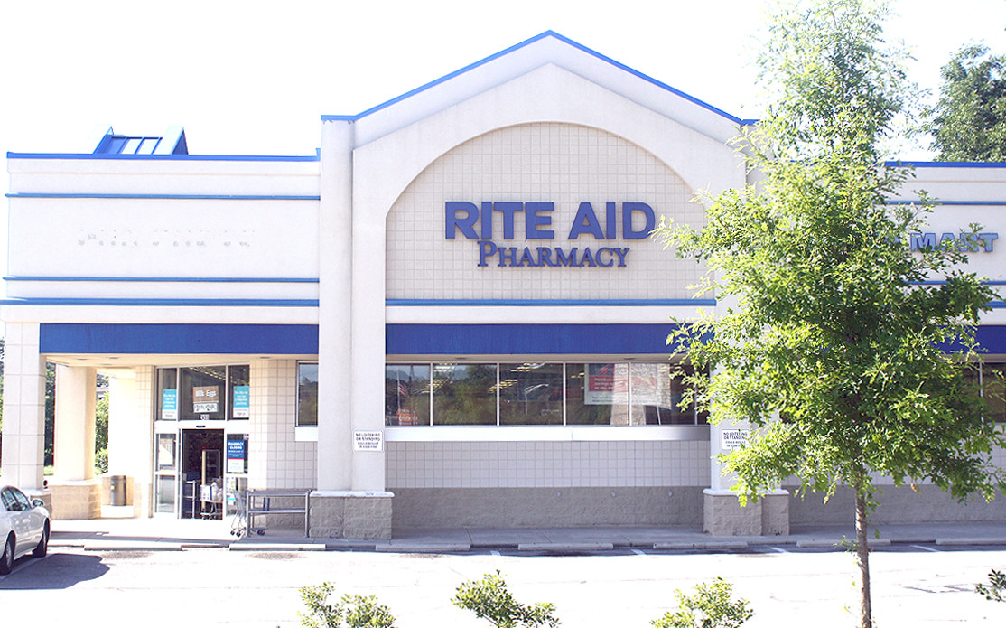 CLEVELAND'S TWO REMAINING Rite Aid stores and pharmacies will be closing this month, a transitioning process after Walgreens purchased more than 1,900 Rite Aid locations. A third Rite Aid on the south side of the city closed last year. The store above is at the intersection of 25th and Keith streets.