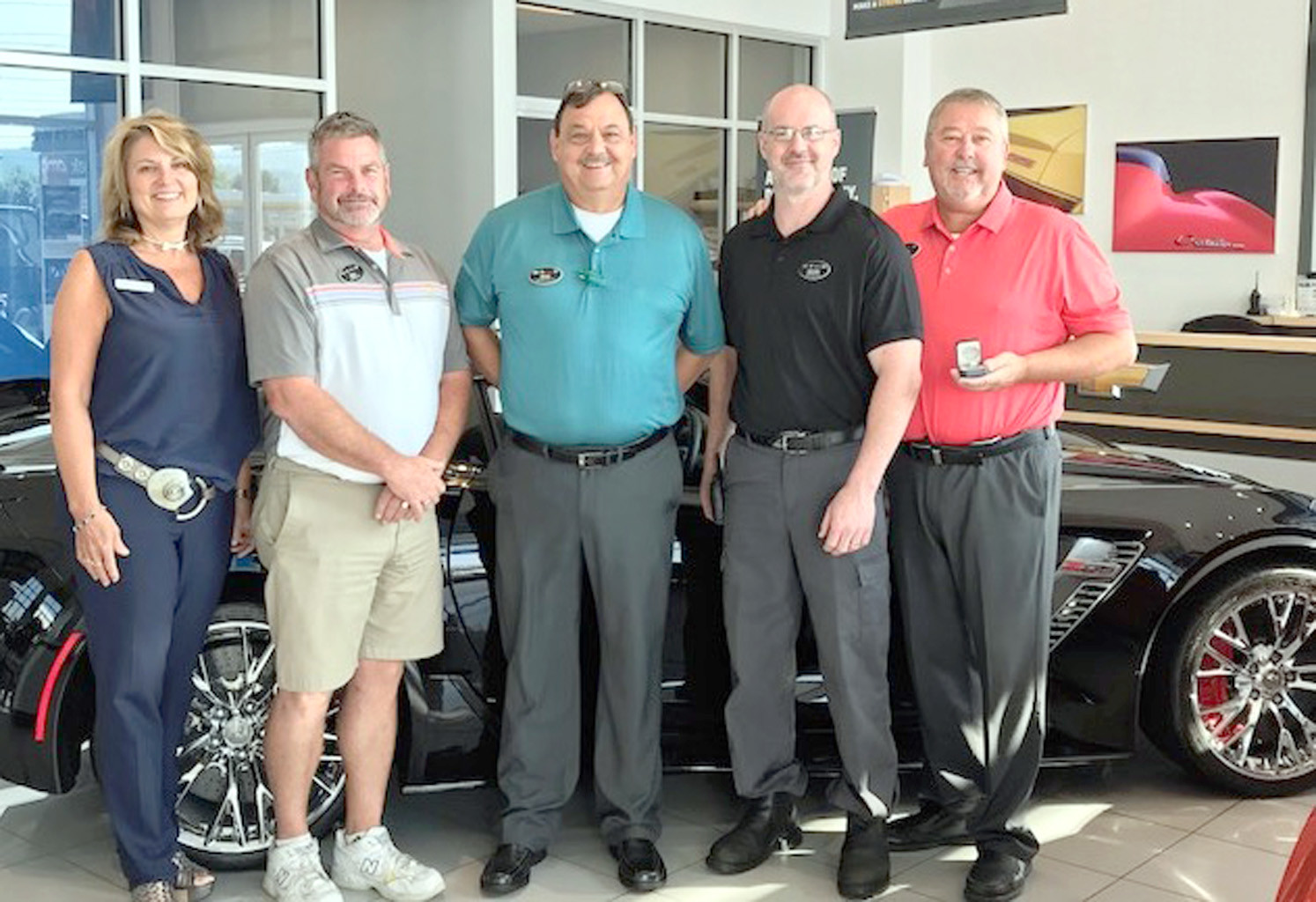 Don Ledford Athens Tn >> Don Ledford Receives Award The Cleveland Daily Banner
