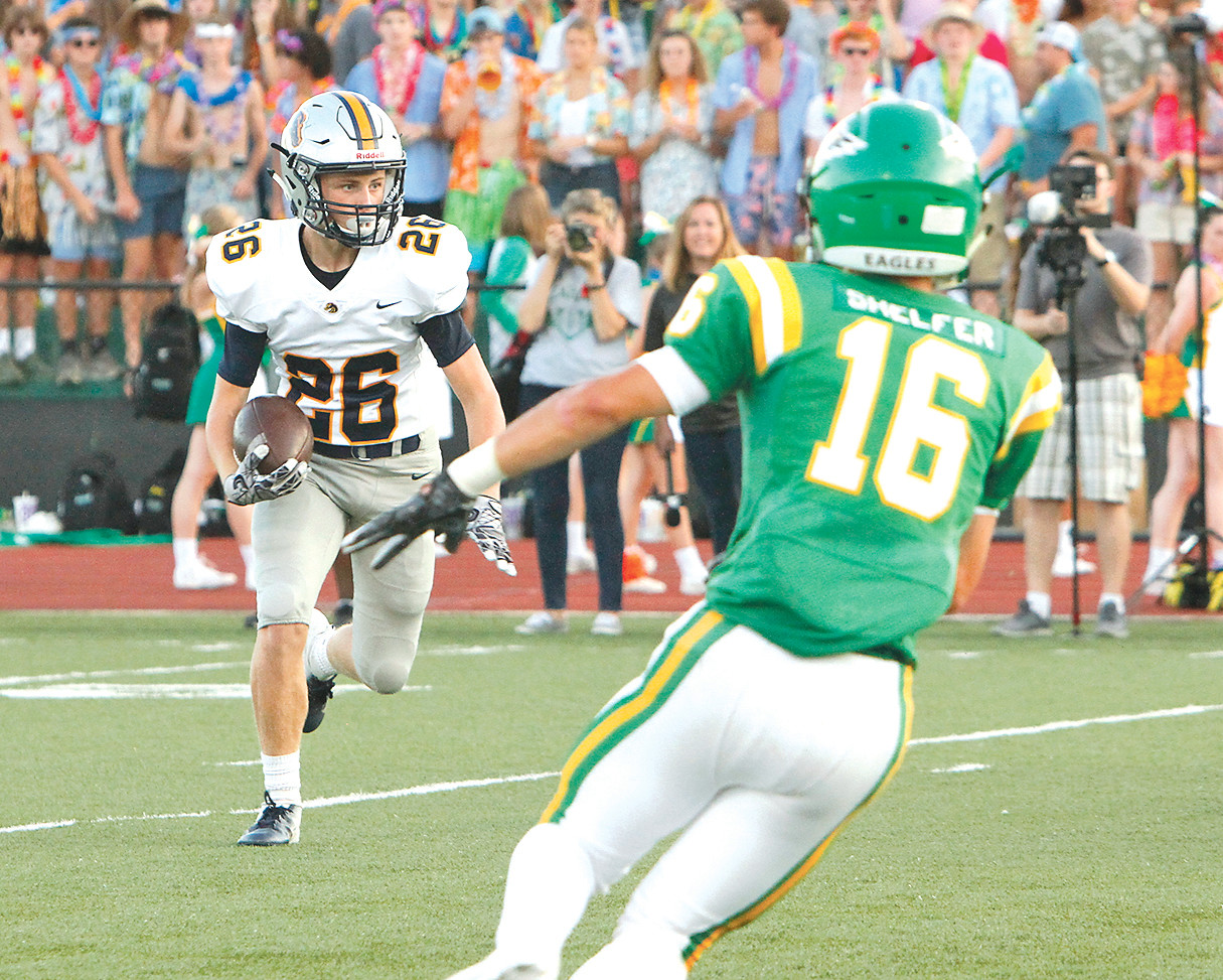 Mustangs Face Another Ranked Team The Cleveland Daily Banner