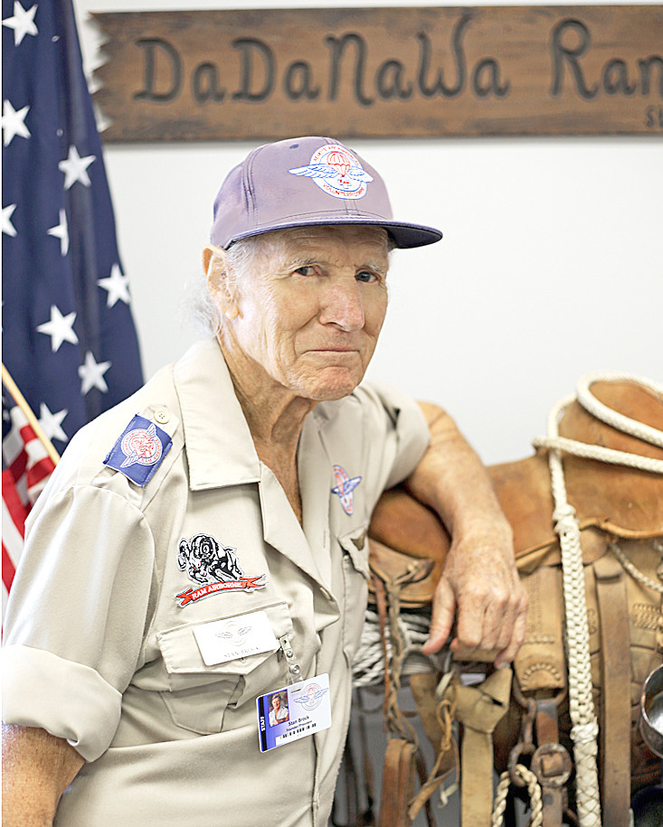 "STAN BROCK, the 82-year-old founder and president of Remote Area Medical, died recently at the RAM headquarters in Rockford. Brock gained fame in 1985 and 1986 as the host of the nationally televised adventure show, ""Mutual of Omaha's Wild Kingdom."""
