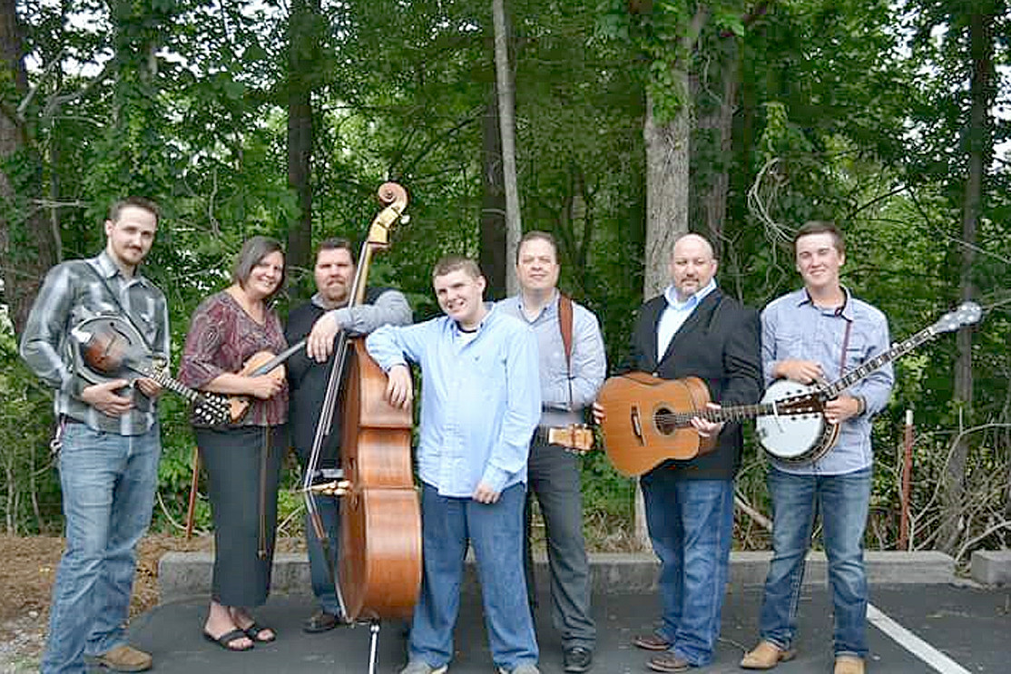 "RIGHT PATH Bluegrass Gospel will be singing Sunday, beginning at 11 a.m., at Four Point Baptist, 3501 Old Tasso Road, Cleveland, for its Pack the Pews day. Sunday school is at 10 a.m. with worship at 11 a.m. and Sunday night worship at 6. Pastor Shane Pierce invites the public to help ""Pack the Pews."""