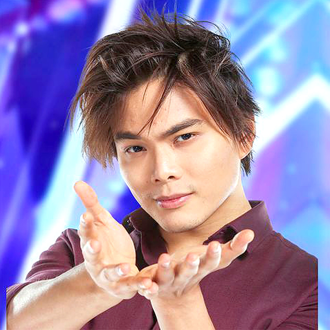 "Liang-Shun Lim, better known as Shin Lim, is one of the top contenders for this year's ""America's Got Talent"" competition. The finals of this year's competition will be televised Tuesday and Wednesday evenings on NBC."