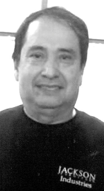 Ernesto Ibarra The Cleveland Daily Banner