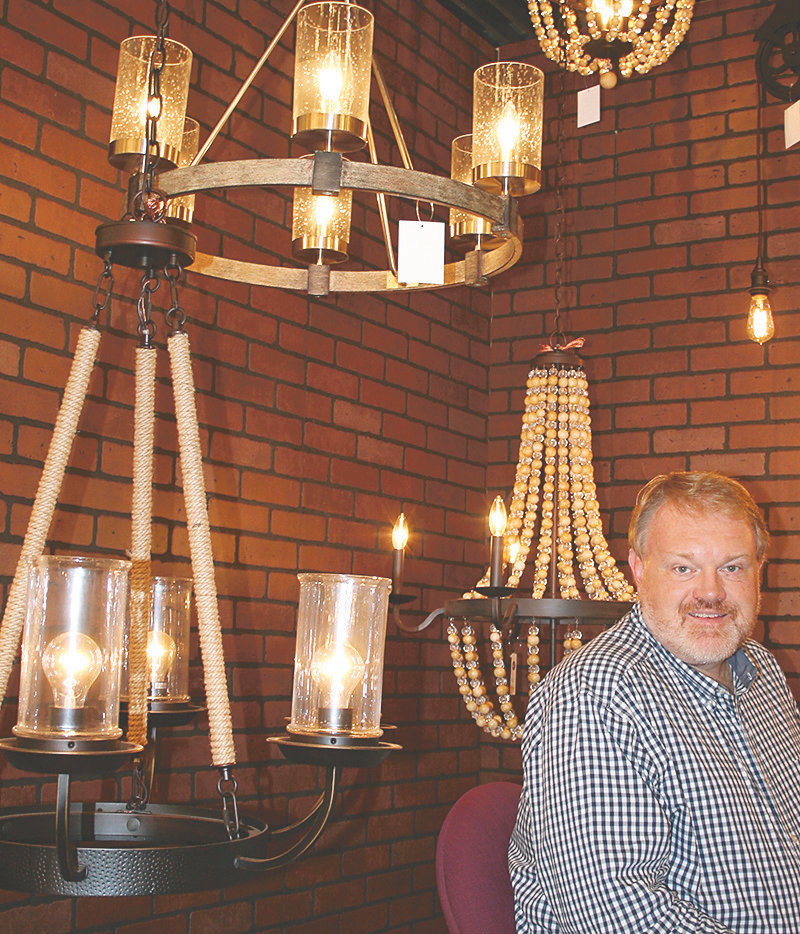 Alter lighting Adrianogrillo George Holden Is Making The Lighting Industry Great Again The Cleveland Daily Banner The Cleveland Daily Banner George Holden Is Making The Lighting Industry Great Again The