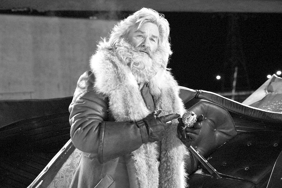 The Christmas Chronicles Santa.Review Christmas Chronicles Is Holiday Film For All Ages