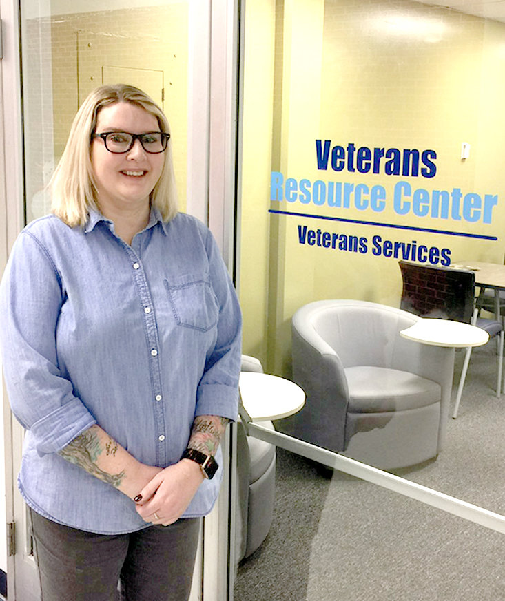 Cleveland State Community College is excited to announce the grand opening of the new Veterans Resource Center on Thursday, Jan., 24, at 2 p.m. in Room U-100 of the George L. Mathis Student Center.