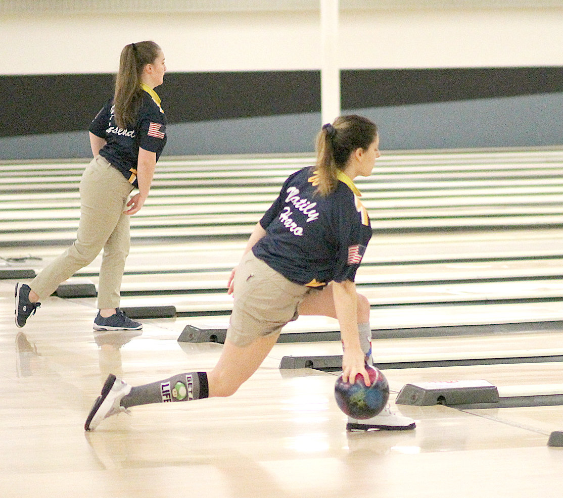 Local Rollers Fall In Sectional The Cleveland Daily Banner