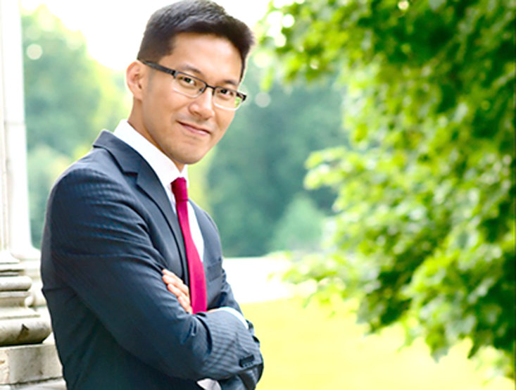 Dr. Sun Min Kim will give a recital on Monday, 7:30 p.m., in the Squires Recital Hall on the Lee University campus. He will lead a piano masterclass on Tuesday, 4 p.m.