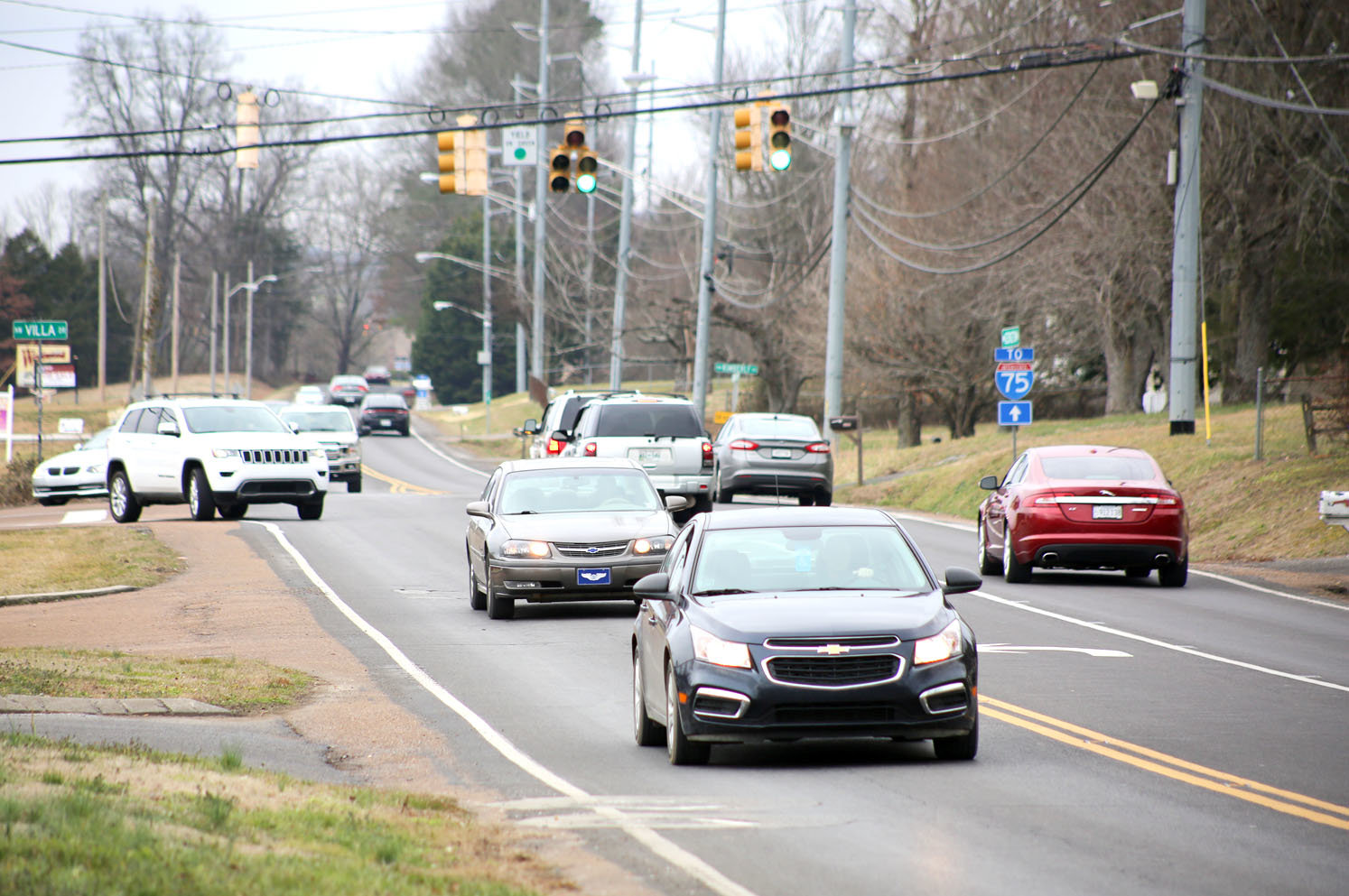 TDOT plans to start construction on Hwy  60 widening next year | The