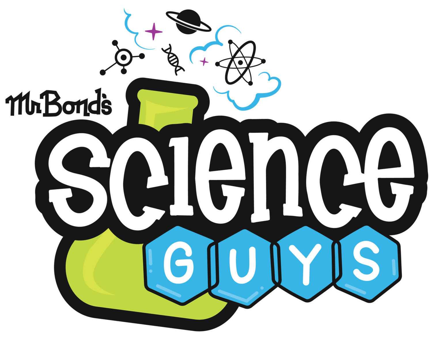 Mrs Parrington Loves Science: Love To Learn With Mr. Bond's Science Guys This June