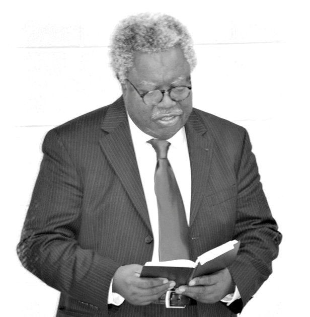 Norman Lumpkin The Cleveland Daily Banner