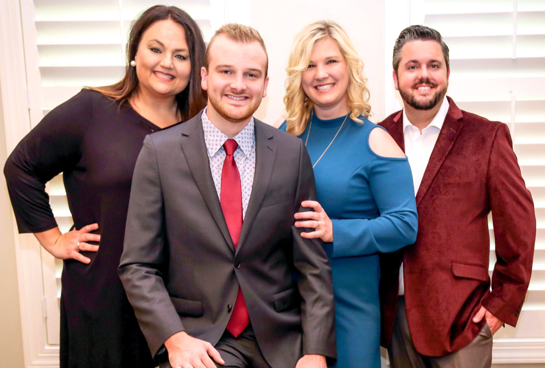 Northwest Georgia's Shadrix will be singing Sunday, 6 p.m., for the Cloverleaf Baptist Church's 5th Sunday Praise and Worship Service. There will be food in the fellowship hall following the service. Cloverleaf is located at 2290 Waterlevel Highway.