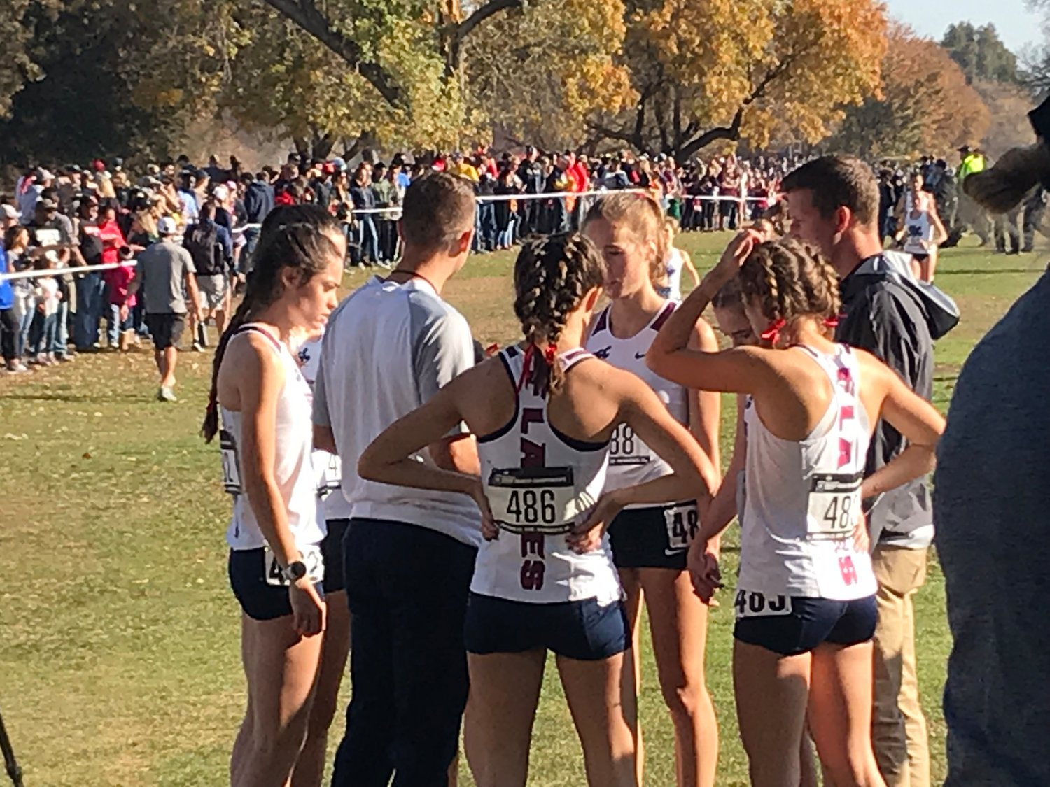 BYU men, Arkansas women win the NCAA Division I cross country championships