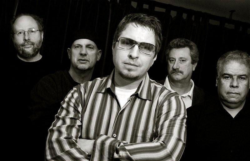 The Marko Marcinko Latin Jazz Quintet opens the SUNY Orange Jazz on the Weekend Program.