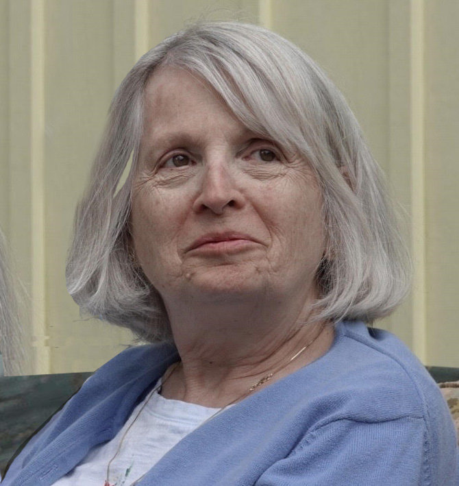 Allynne Lange, Curator Emerita at the Maritime Museum in Kingston, who will speak on the History of Industry Along the Hudson at the December 2, 2019 program of the Town of Lloyd Historical Preservation Society.