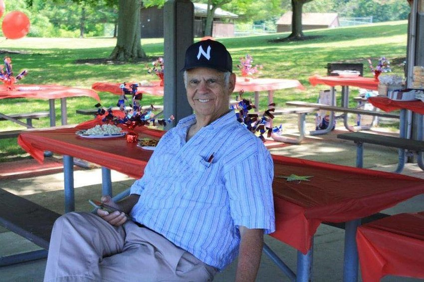 Don Becker, who led the Newburgh Nuclears for half a century, died last week at the age of 74.