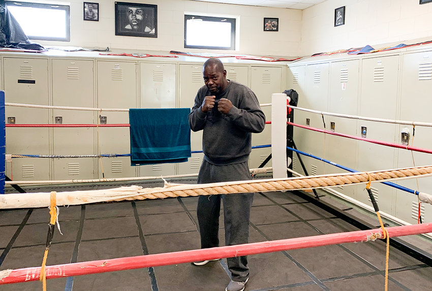 Hook Elite Boxing faces an uncertain future between an expired license agreement and a postponed COVID-19 inspection. The City hopes to assist in any way they can if the boxing club needs to relocate.