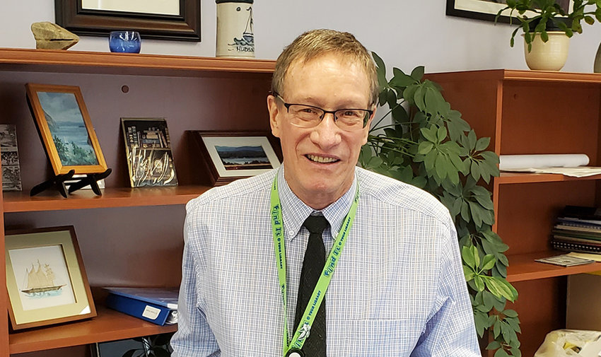 Thomas retired from his 22-year career as Director of the Newburgh Free Library and turns to focus on other community participation.