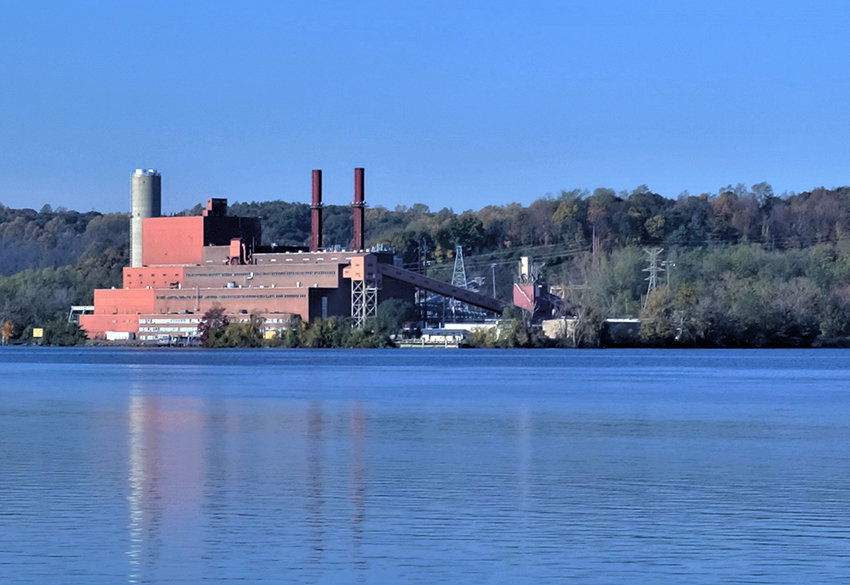 A new natural gas fired plant is being proposed to be built beside the old Danskammer power plant in the Town of Newburgh.