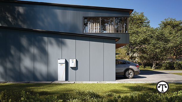 A solar energy storage system can be permanently installed in your home to protect your family and possessions from power outages.