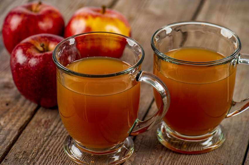 The Kent Family Farm will expand their fruit farm and begin production of cider.
