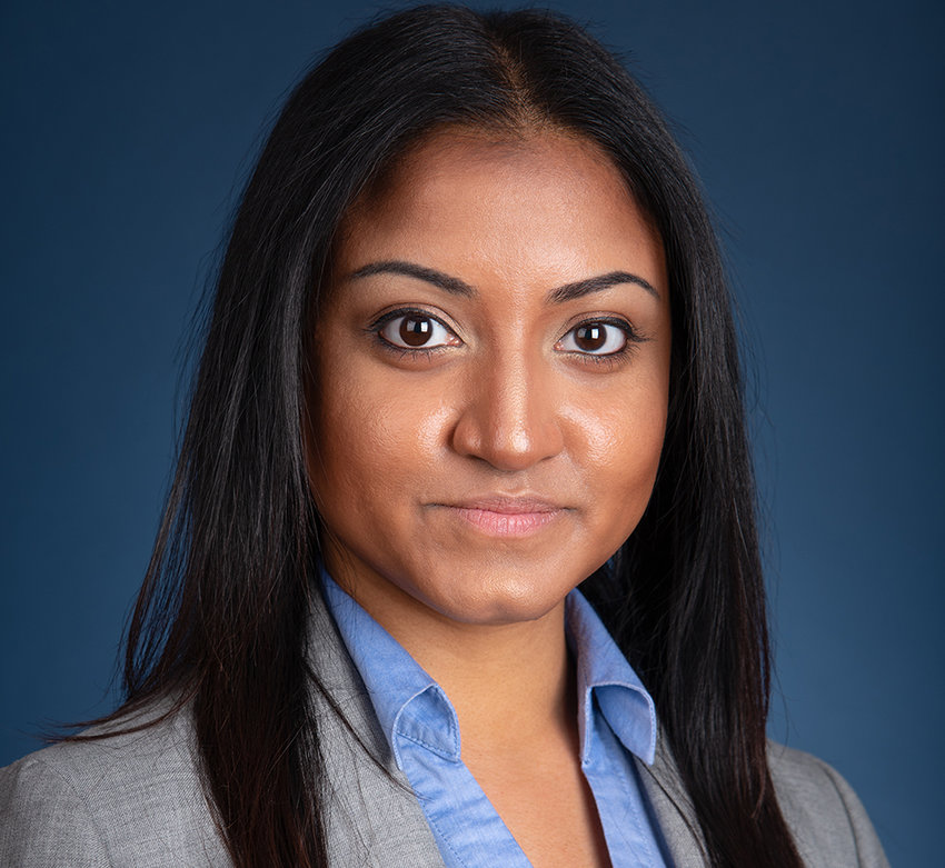 Anika Mohammed was appointed City Judge on July 12, following the retirement of Peter Kulkin.