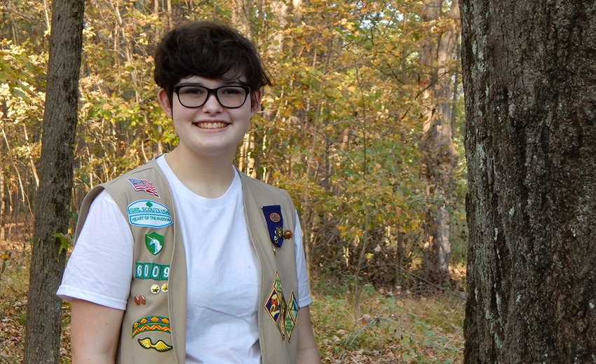 Molly raised awareness and highlighted the historical significance of this camp by creating an ebook which has been widely distributed.