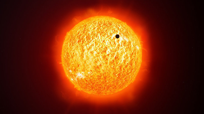 On Monday, November 11th, as Mercury passes between the Earth and the Sun, that perfect alignment occurs. Come outdoors on Larkin Plaza at Kaplan Hall for The Transit of Mercury 2019 -- Watch Mercury Glide by in the Sky -- a daytime Astronomy Event.