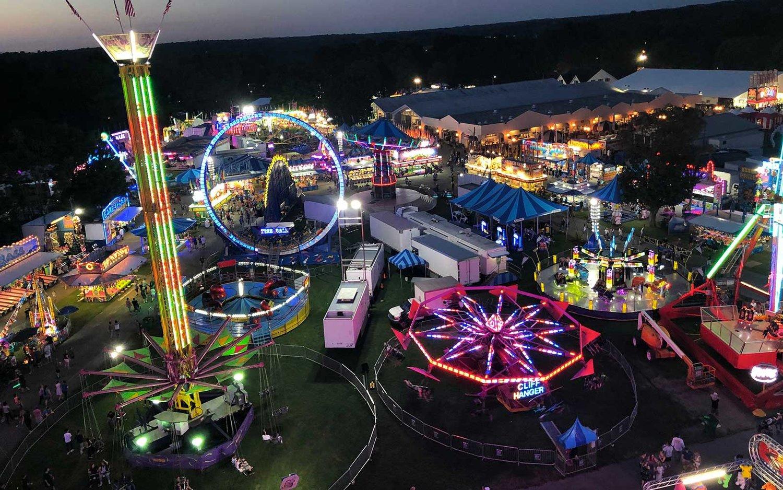 Dutchess County Fair Canceled Amid Covid 19 Health Concerns My Hudson Valley