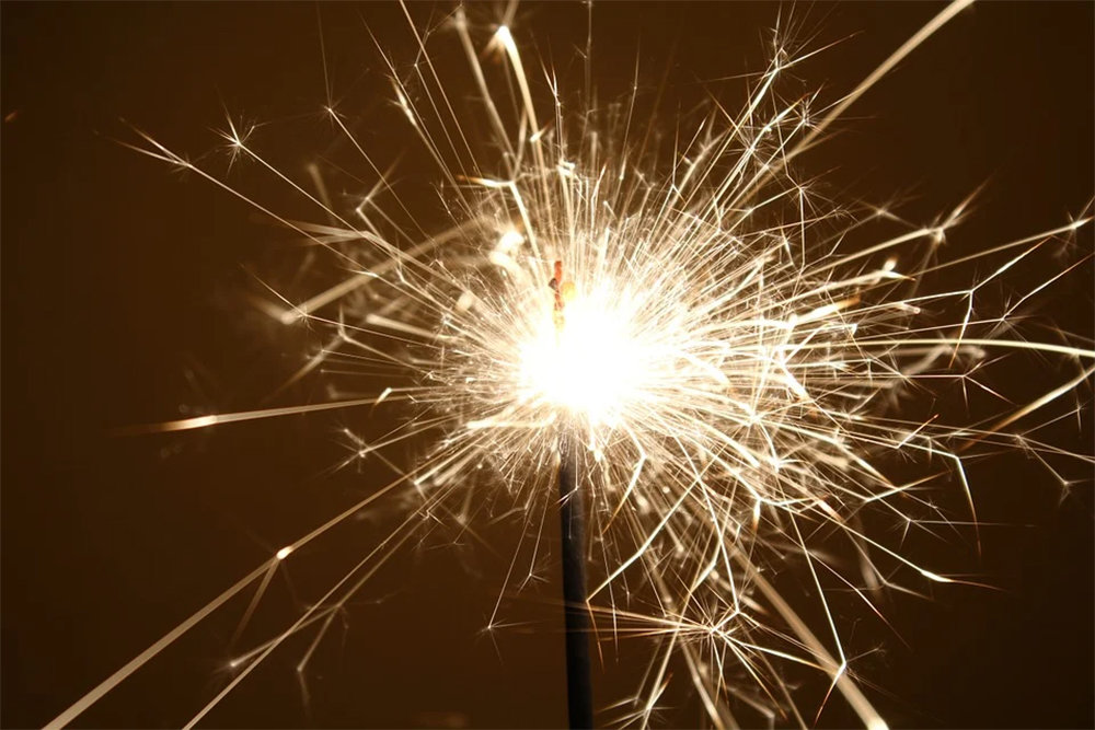 Illegal fireworks still pose a problem for city | My ...