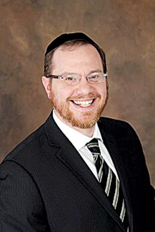 Rabbi Yehiel Kalish