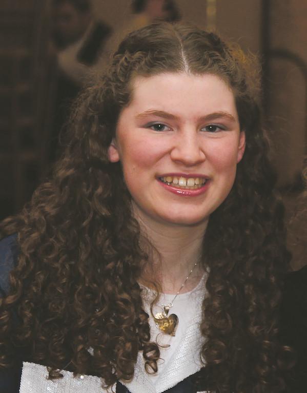 Yiela Saperstein