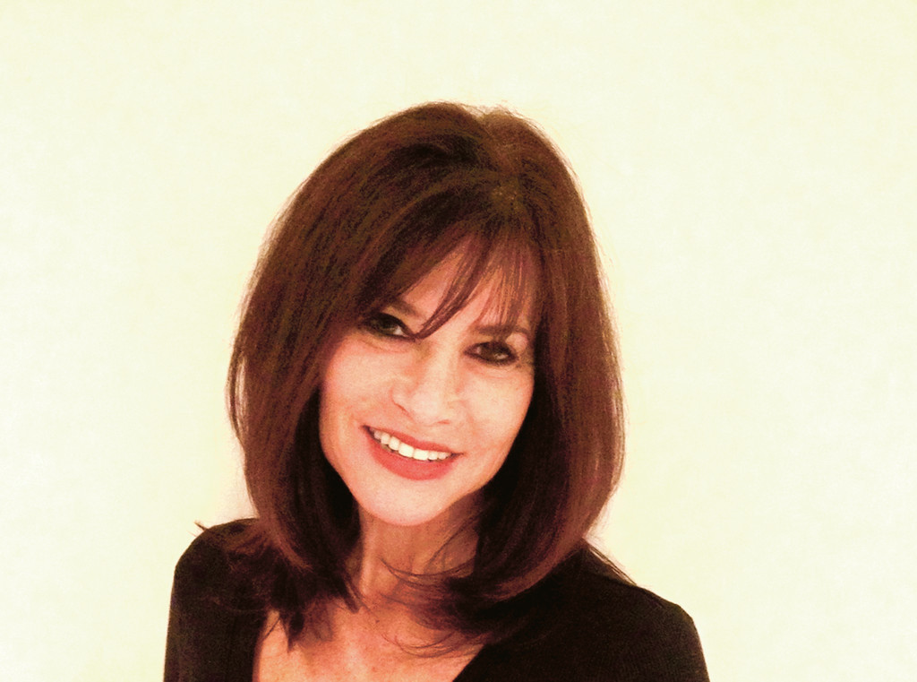 The Jewish Star columnist Judy Joszef