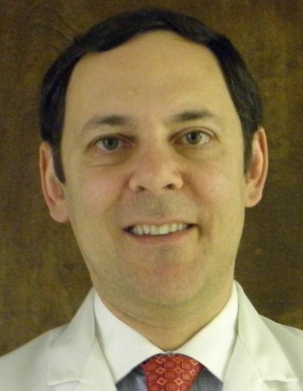 Dr. Marcel Scheinman