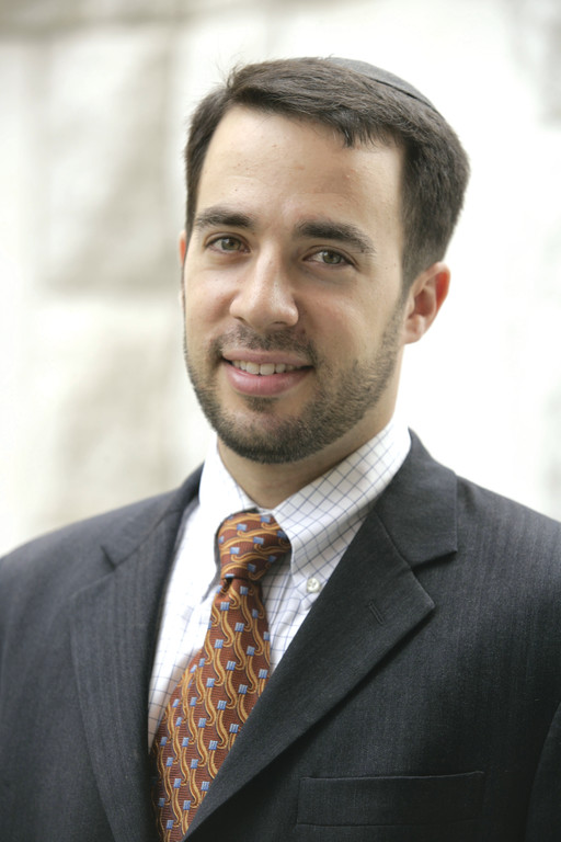 Rabbi Avi Billet