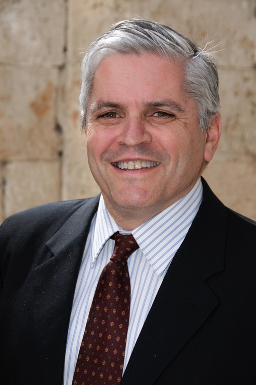 Rabbi Binny Freedman