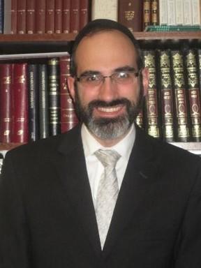 Rabbi Shmuel Marcus
