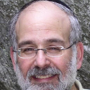 Rabbi David Etengoff