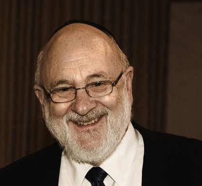 Rabbi Dr. Tvi Hersh Weinreb