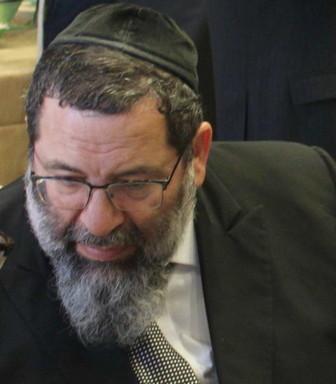 Rabbi Yaakov Bender