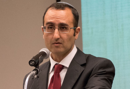 Dr. Daniel Tsadik discusses the exodus of Jews from Arab countries.