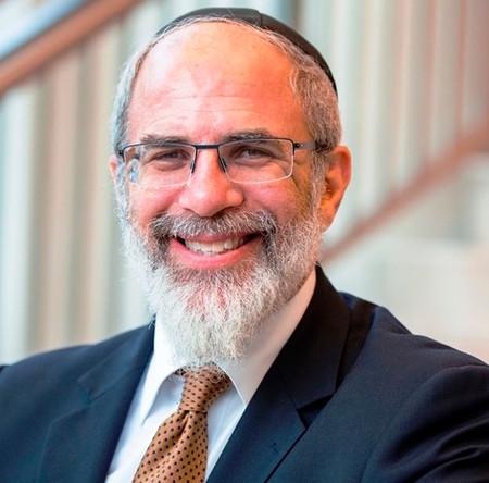 Dr. Henry Abramson