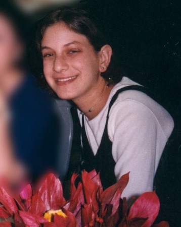 Malik Roth, victim of the Sbarro pizzeria terrorist bombing in Jerusalem on Aug. 9, 2001.