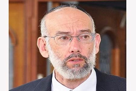 Rabbi Francis Nataf